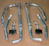 "DUAL EXHAUST 4 SPEED 2-2.5""  1975-1979"